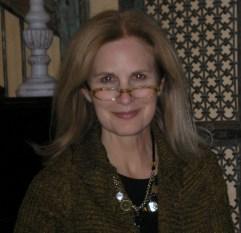 Wendy Jane Carrel