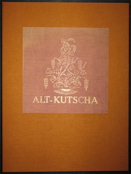 Alt-Kutscha