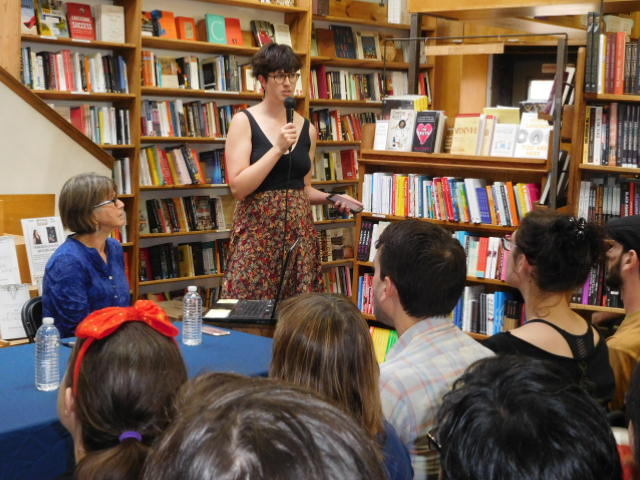 Author Suzy Hopkins & Illustrator Daughter Hallie Bateman